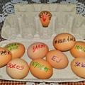 Ez most a soros... avagy elkészültem a tojásfestéssel