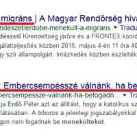 erdő, Erdő, Eeeeerdőőő....
