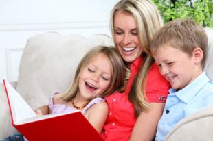 Miért olvassunk a gyereknek?
