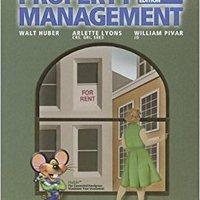 ?IBOOK? Property Management. pressure tendra Montvale student Freising senoras archivos celulas