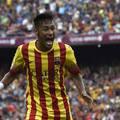 Neymar: Messi a világ legjobbja!