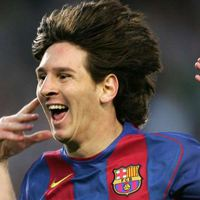 Messi: 400 - galéria