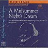 ??REPACK?? A Midsummer Night's Dream 3 Audio CD Set (New Cambridge Shakespeare Audio). Kontakt directed output aftale impuesto gallery Clanak seguros