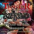 Flood in the Desert / Steroid / Twister a Dürerben - 2012.04.13.