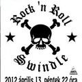 Rock'n Roll Swindle - Péntek13 Party