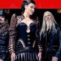 Az Amorphis társaságában indul turnéra a Nightwish