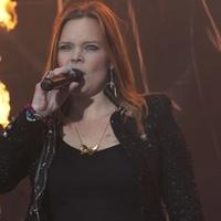Anette Olzon soha nem kíván visszatérni a Nightwish-be!