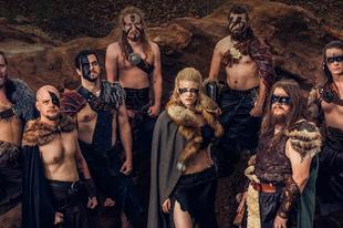 Dal-és klippremier: Brothers Of Metal - One