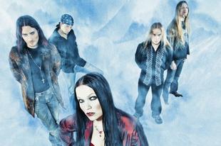 Klippremier: Nightwish - The Phantom Of The Opera