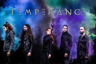 Ilyen lett a Temperance új klipje!