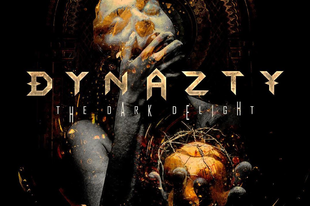 Albumpremier: Dynazty - The Dark Delight