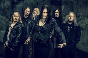 Polcokon a Nightwish újdonsága - klippremier!