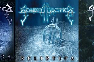Sonata Arctica: 20 éve debütált az Ecliptica!