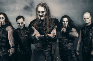 Dalpremier: Powerwolf - Werewolves Of Armenia
