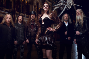 Dal- és klippremier: Nightwish - Noise