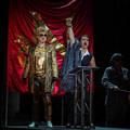 """Újszegedi Szabadtéri Színpad – """"Agrippina, avagy legyen az élet újra szép"""" - operajáték két részben – 2020.07.15. FŐPRÓBA"""