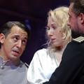 """Katona József Színház – """"az élet show-ja"""" - Shakespeare: Jago, a főszerepben: Kovács Lehel – 2020.okt.09."""