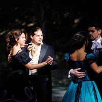 Opera Compania Társulat -