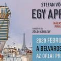 """Belvárosi Színház – """"A mi kis tyúkszaros életünk"""" - Egy apró kérés – 2020.02.19."""