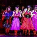 Operettszínház – Mi kell a nézőnek? – Gondolatok A chicagói hercegnő kapcsán – 2017.10.29.