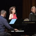 """ZEMPLÉNI FESZTIVÁL 30 – Sárospatak – """"Jazz + Bach, Bartók, Sárik Péter (és a Queen) III. """"kihagyott ziccer"""" – Miksch Adrienn és Cser Krisztián szerepértelmezéséről - 2021-08-17-18"""