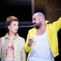 """Radnóti Színház – """"Azt mondjuk erre: NA!!!!"""" – Vágyvillamos – 2018.04.16."""