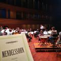 """Müpa – """"Öröm és ujjongás"""" – Mendelssohn: Éliás – 2018. október 26."""