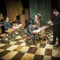 """Karinthy Színház –  """"Új utakon a Karinthy"""" – Tanár úr kérem – zenés játék két részben – AJÁNLÓ! 2018. március 23."""