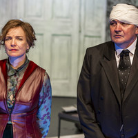 """Belvárosi Színház – """"Átkorcsolyázni az életen"""" – Nóra 2. – 2018.09.02."""
