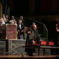 """Müpa - """"Hogyan éljük túl, ha találkozunk Don Giovannival?"""" -  Hábetler András rendezésének második főpróbája és előadása – 2021.09.03-04."""