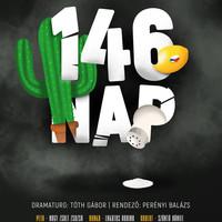 """MU Színház/1. - RÉV Színház – """"ez a világ összeesküdött ellenünk"""" – 146 nap – 2020.02.07."""