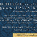 "Müpa - ""Best of Rameau"" Orfeóéktól -2019. máj. 6."