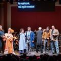 """Kecskemét – """"csajozgatunk, iszogatunk,"""" – Bohémélet az Operából - 2019. 02.14."""