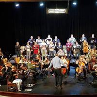 Makó, Hagymaház – A Purcell Kórus és az Orfeo Zenekar ünnepi hangversenye – 2018. szept. 30.