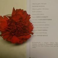"""Erkel Színház – """" veder schietto"""", avagy a Figaro-sorozat 2020. januárjában 3.2. Zenekar, énekkar, kisebb szereplők, Cherubino, Susanna és a Grófné"""