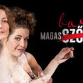 József Attila Színház – Magas barna férfi: Bercsényi Péter – 2019. dec.4.