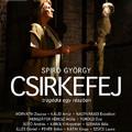 """A Gózon Gyula a 6színben – """"nem lehet nem reménykedni"""" – Spiró: Csirkefej – 2021.09.29."""