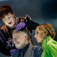 """Színházi maraton 9/5. """"A Katona Tartuffe-je, avagy minden jó, ha a vége jó, de jó-e a vége?"""" 2019. 12. 20."""