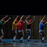 """Erkel Színház – """"Balettkaland két felvonásban: Total Dance + A vágy villamosa"""" I.– 2018. május 2-án 16h"""