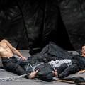 """Nemzeti Táncszínház – """"megszökni önmagunkba, avagy kitalált képek Magdalena Abakanowicz emlékére"""" – 2020.10.27."""