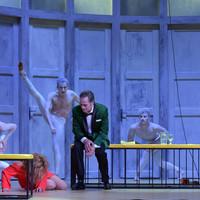Zeneakadémia - Opera - Hungarian Late Night  - I.