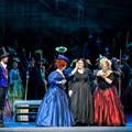Évértékelés 2019 –TOP-lista és visszatekintés ÖT részben – IV. Opera+koncert 2019.december 31.