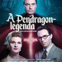 """Kálmán Imre Teátrum – """"A Pendragon legenda újra él – musicalkedvelőknek"""" – 2019. 06.04."""