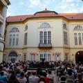 """""""Az élő zene = alapszükséglet"""" – I. Concerto Budapest, 2020. 07. 09."""