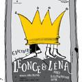 """Szkéné – Leonce és Léna – """"nem elég a színház"""" – 2017.12.10. - premier"""