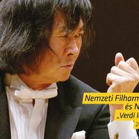 Requiem a Nemzeti Filharmonikusokkal – 2019. ápr.24.
