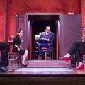 """Budaörsi Latinovits Színház – """"Mi vagyunk Oresztész?"""" – Fodor Tamás Elektra-verziója Alföldi Róbert rendezésében – 2019.05.04."""