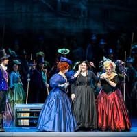 Hogyan nézzünk operát? egy nézői gondolat a Gioconda és a Figaro apropóján – 2019.02.26.