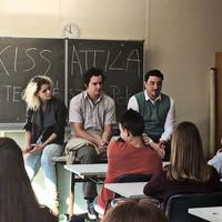 """K 2  – """"Színház megrendelésre"""" – Antigoné – teremszínházi előadás – 2018.04.16. és 19. – AJÁNLÓ!"""