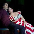 """Operettszínház – """"Most rajta a sor!"""" – Boulotte: Lusine Sahakyan – Offenbach: Kékszakáll  – 2018.02.24. – második szereposztás, premier"""